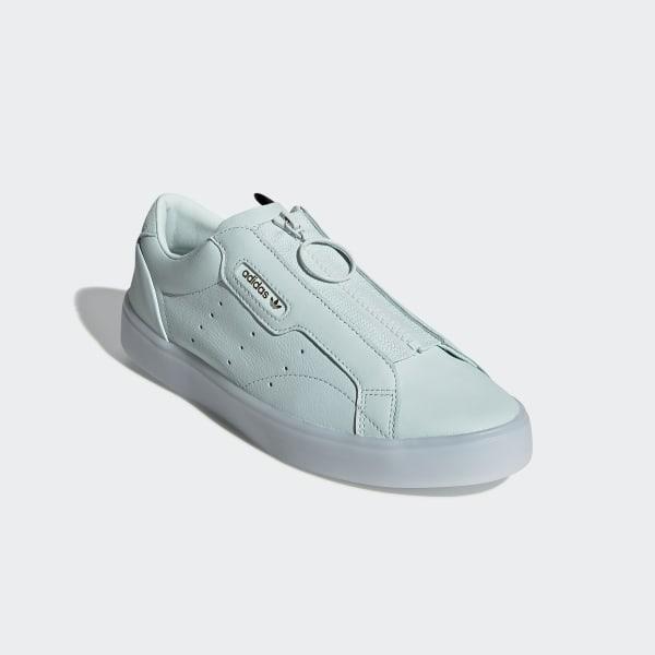 adidas Sleek Schoenen Zwart | adidas Officiële Shop