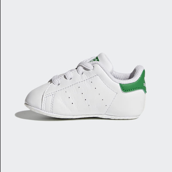 new style 02e6e 4407b Stan Smith Shoes Footwear White   Green   Green B24101