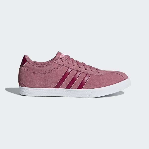 13d925c39c adidas Courtset Shoes - Pink | adidas US