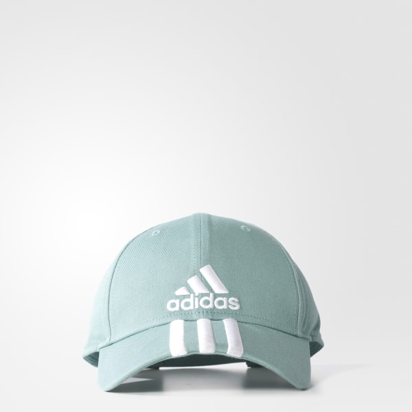 6e137e658333 adidas PERF CAP 3S CO - Verde | adidas Mexico