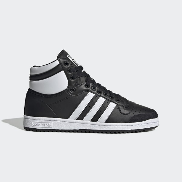 adidas top ten schuhe