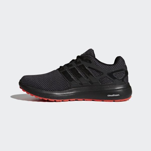 adidas Zapatillas Energy Cloud Negro | adidas Argentina