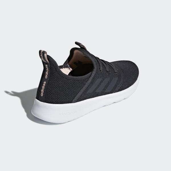 adidas Cloudfoam Pure Shoes - Grey | adidas UK