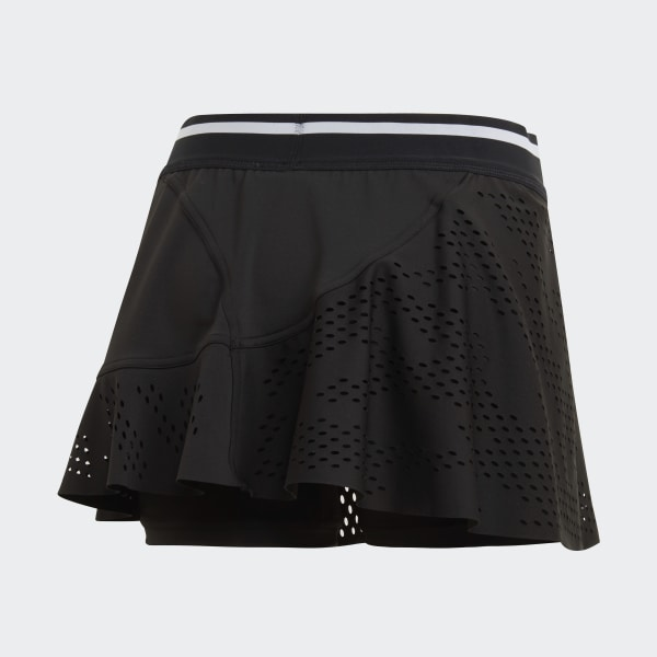 0000d29c02 adidas by Stella McCartney Court Skirt - Black   adidas US
