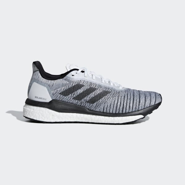 9143f100a0 adidas Solar Drive Shoes - White | adidas US