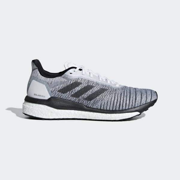 adidas Solar Drive Shoes - White | adidas US