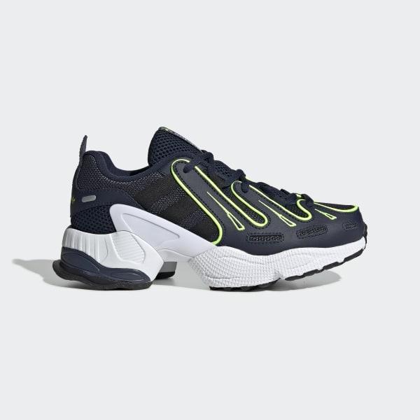 best website b0d96 2374c adidas EQT Gazelle Shoes - Blue | adidas US