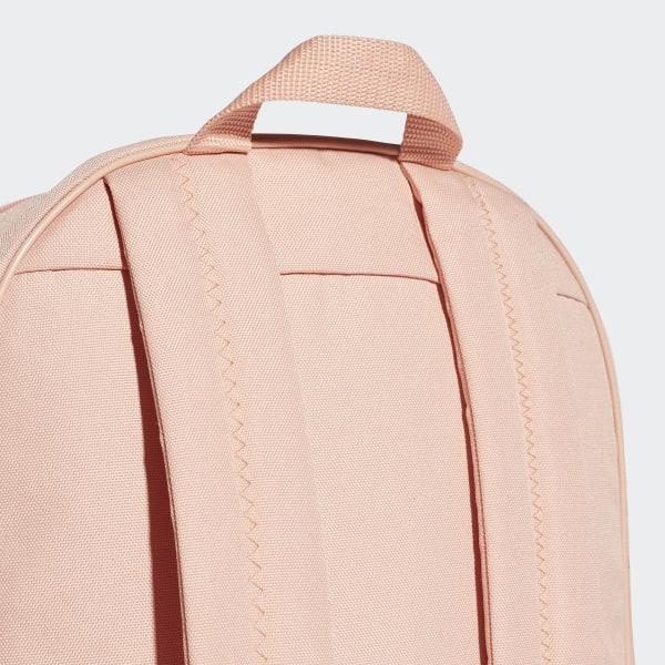 0969afcd2 adidas Classic Trefoil Backpack - Pink   adidas US