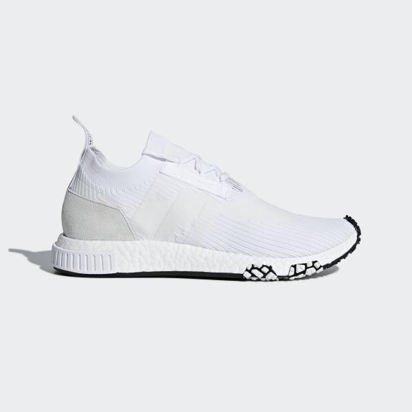 81f3b4d88 NMD_Racer Primeknit Shoes Ftwr White / Ftwr White / Ftwr White B37639