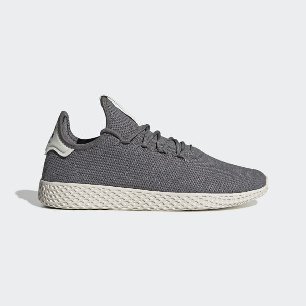 adidas Pharrell Williams Tennis Hu - Grau | adidas Deutschland