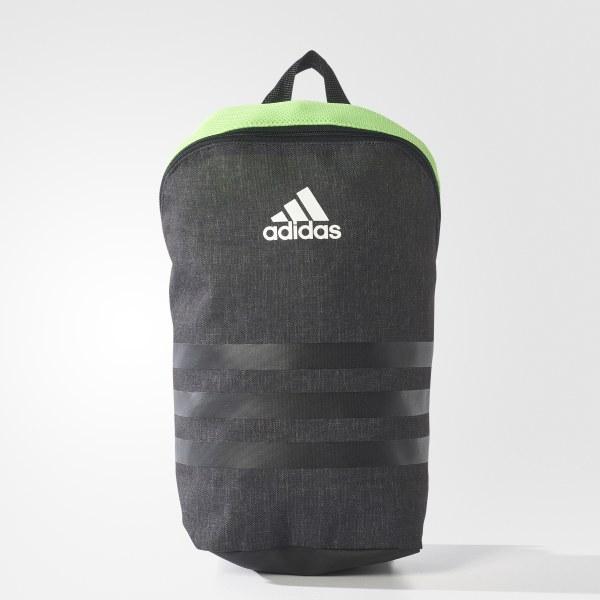 bab643176 Mochila para Calzado de Fútbol ACE 17.2 BLACK/SOLAR GREEN/WHITE BQ1435