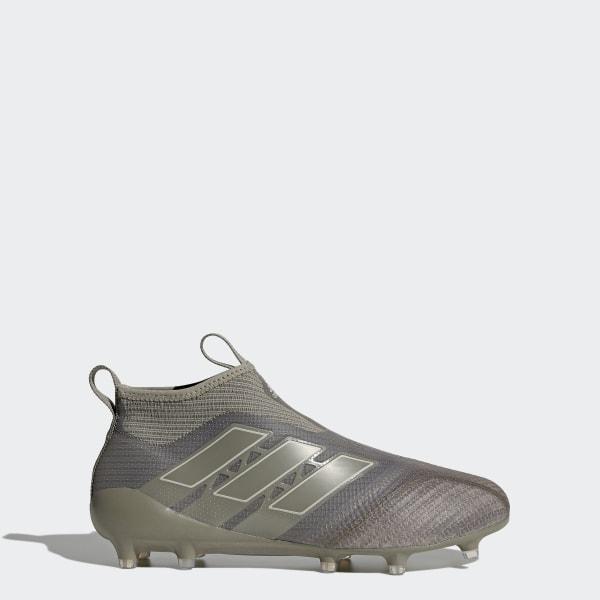 d3e002e1 adidas Футбольные бутсы ACE 17+ Purecontrol FG/AG - зеленый | adidas ...
