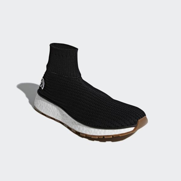 adidas Originals by Alexander Wang Run Clean Shoes Black   adidas Australia