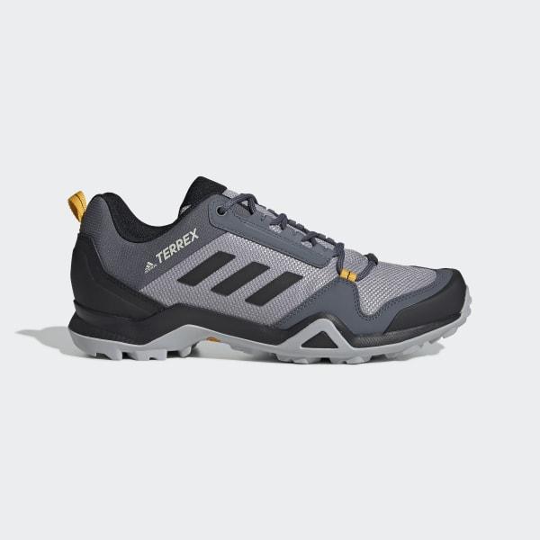 adidas Sapatos TERREX AX3 Cinzento | adidas MLT