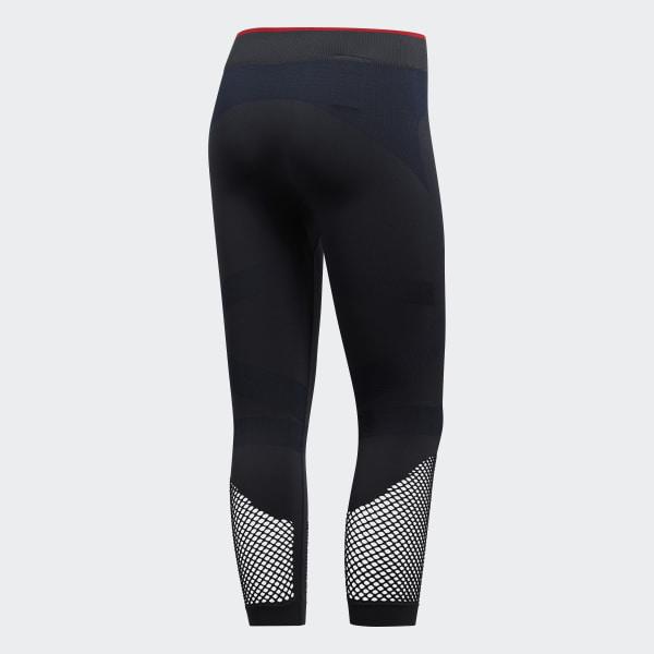 1bba2e8fd966d adidas Training Seamless 3/4 Tights - Grey | adidas US