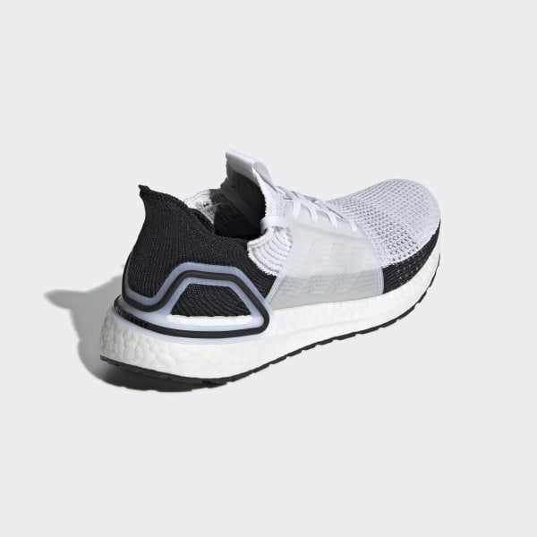 timeless design d2a78 4bcc9 adidas Ultraboost 19 Shoes - White | adidas US
