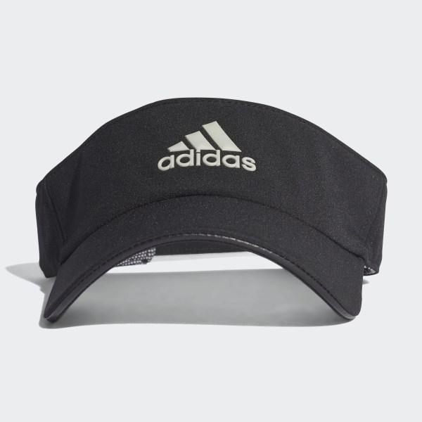 b989deea adidas Climalite Visor - Black | adidas Australia