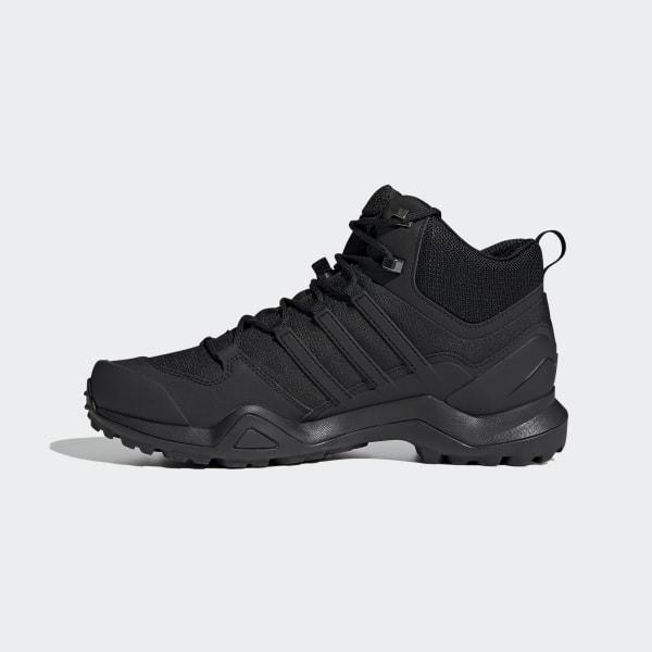 new arrivals 9601e 67d43 Terrex Swift R2 Mid GTX Shoes Core Black   Core Black   Core Black CM7500