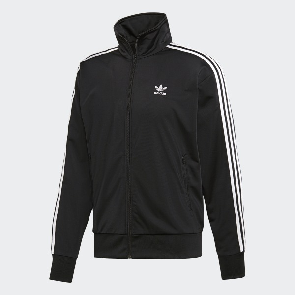 Adidas Originals Campera Women's Firebird Jacket Track Top Trefoil Adicolor