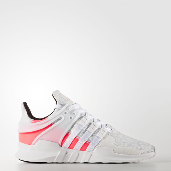 quality design 57990 f12db adidas EQT Support ADV Shoes - White | adidas US