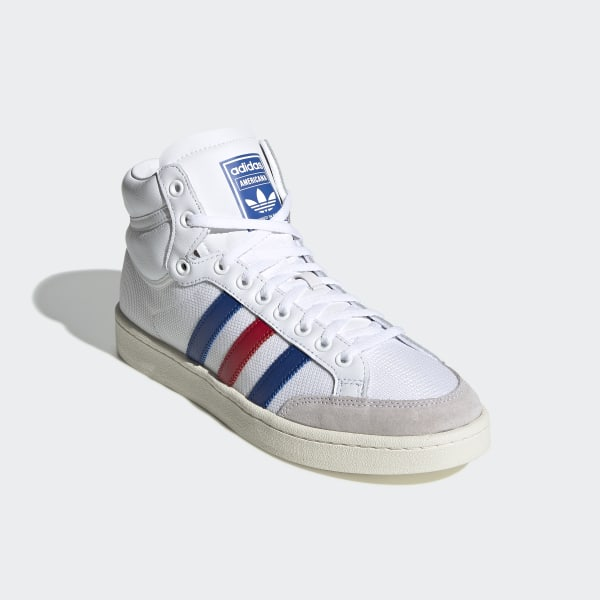 AdidasFrance Chaussure Chaussure Hi Blanc AdidasFrance Hi
