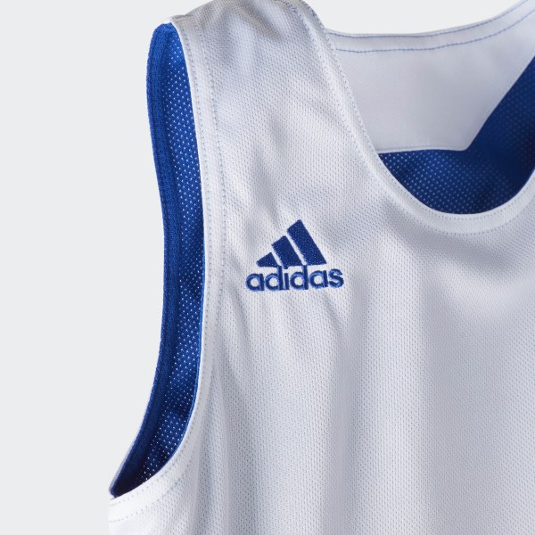 adidas Reversible Crazy Explosive Jersey Blue | adidas Switzerland