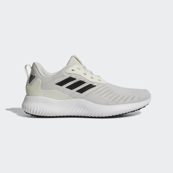 b2ff22215 adidas Alphabounce RC Shoes - White | adidas Canada