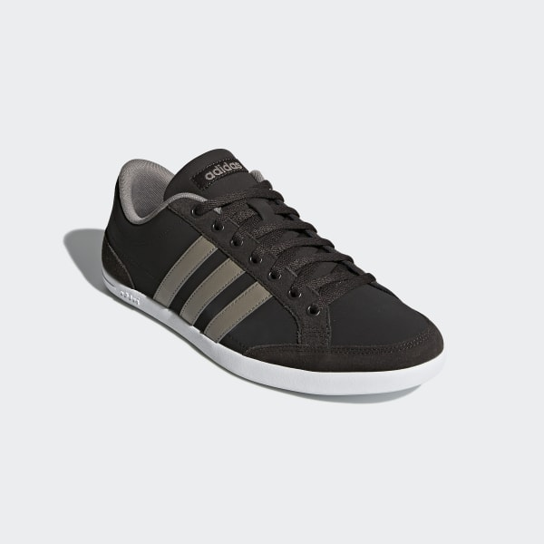 ADIDAS CAFLAIRE NIGHT BROWN WHITE SNEAKER