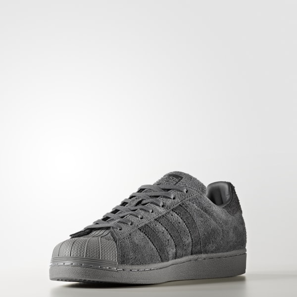 arrives 05021 25ef9 adidas Superstar Shoes - Grey | adidas Australia