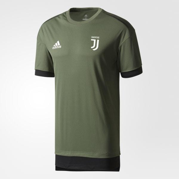 wholesale dealer 10307 11aa4 adidas Juventus Training Jersey - Green | adidas US