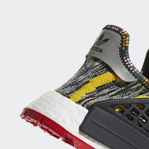 huge discount 77cfc 1e51e adidas Pharrell Williams SOLARHU NMD Shoes - Multi | adidas New Zealand