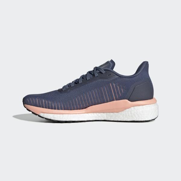 adidas Tenis Solar Drive 19 W Azul | adidas Mexico