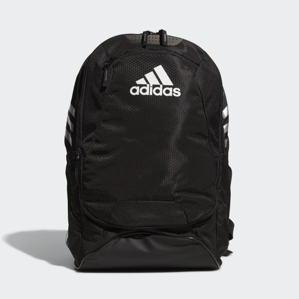 f3a704d4c8147 adidas STADIUM II BACKPACK - Black