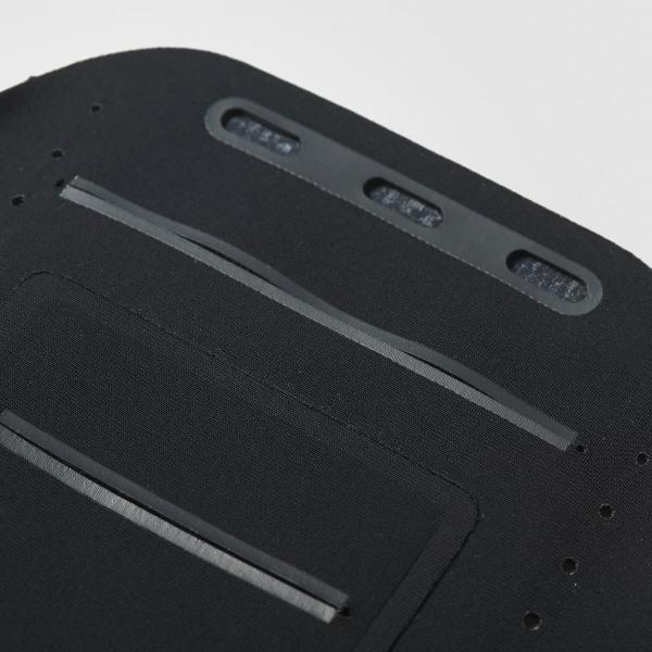 3b39fbb242 adidas Sport Armband Universal 5.5 - Black | adidas UK