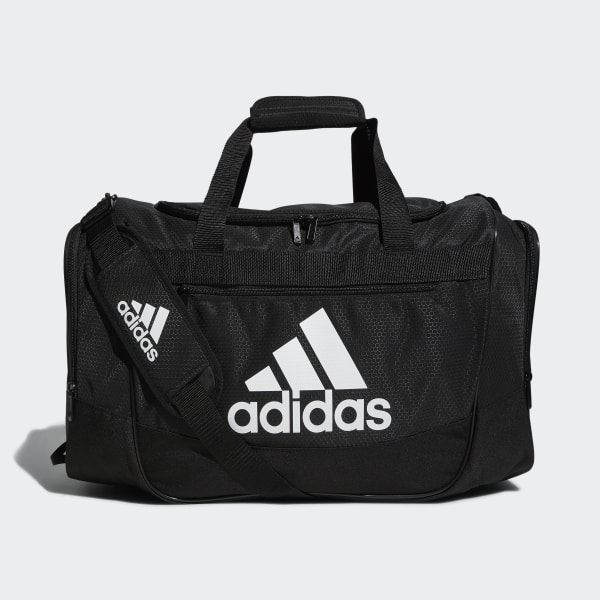 ec3c4efb48 adidas Defender III Medium Duffel - Black | adidas US