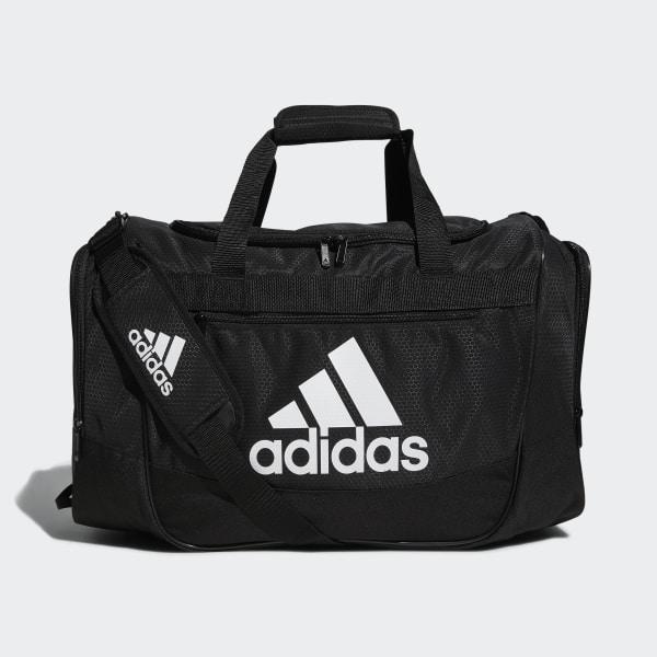 4082ebdef8 adidas Sac en toile Defender III format moyen - noir   adidas Canada