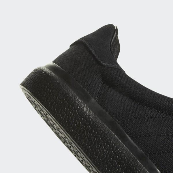 adidas 3MC Vulc Shoes Black | adidas US