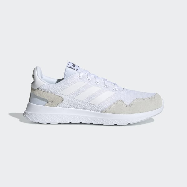 c5fa65f1d2 adidas Archivo Shoes - White | adidas US