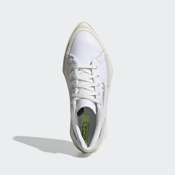 b8e937b0 adidas Hypersleek Shoes - White | adidas US