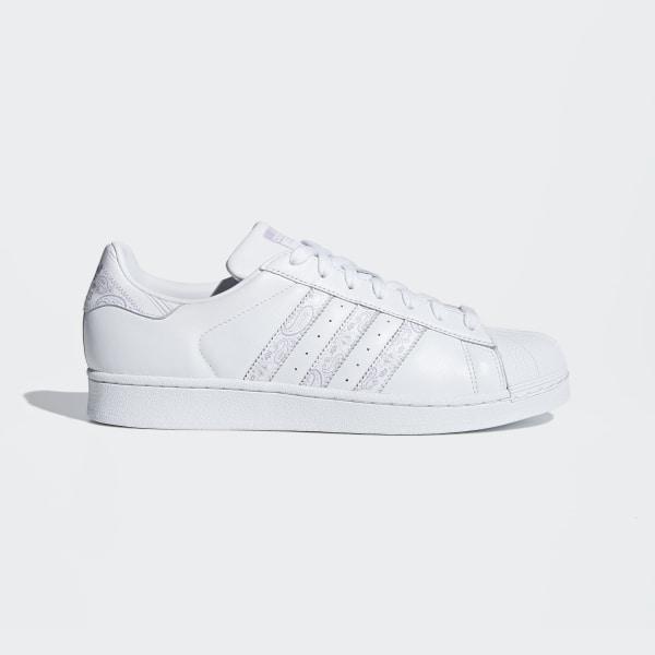 adidas Superstar Schuh - Weiß | adidas Deutschland