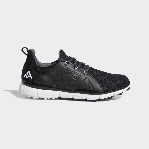 low cost 7d08e cc3b8 Climacool Cage Shoes Core Black   Cloud White   Grey Six G26626