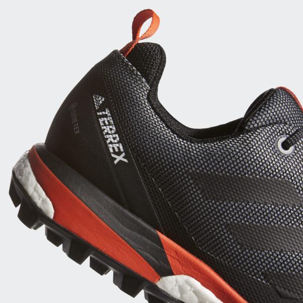 adidas TERREX Skychaser LT GTX Schuh Grau | adidas Deutschland