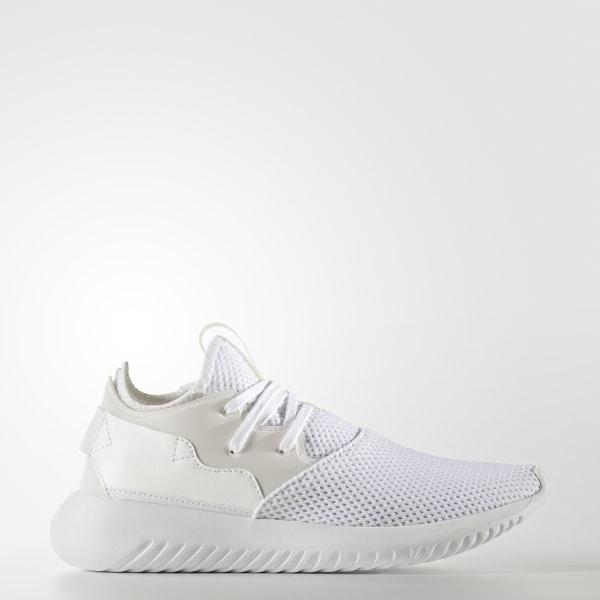 premium selection 24bda 350e9 adidas Tubular Entrap Shoes - White | adidas Australia