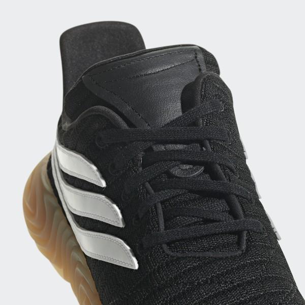 buy online 289e5 e8fe3 Sobakov Shoes Core Black   Cloud White   Gum AQ1135