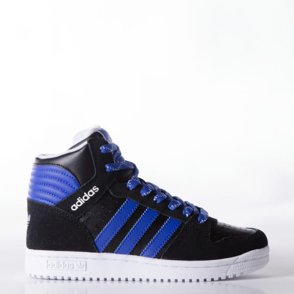 adidas PRO PLAY 2 K Negro | adidas Colombia