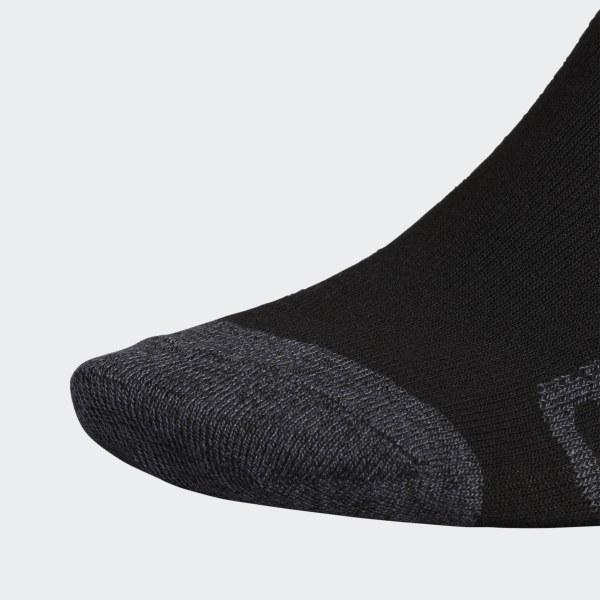 48e2c176eeeb adidas Superlite Linear No-Show Socks 6 Pairs - Black | adidas US