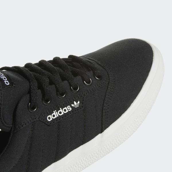 chaussure fille adidas noir