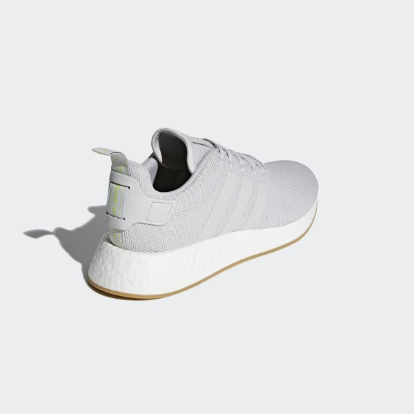 Chaussure De Loisirs Pour Hommes Adidas NMD R2 Gris CQ2403