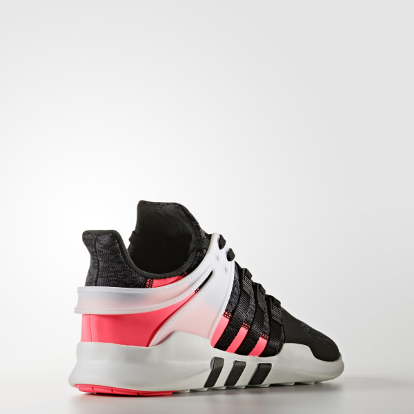 best service 22948 14cd4 adidas EQT Support ADV Shoes - Black | adidas Australia