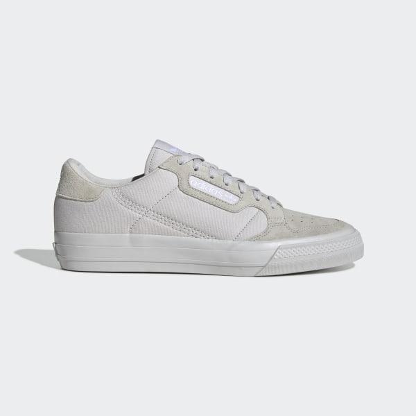 adidas Continental Vulc Schuh Grau   adidas Deutschland